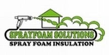 spray foam solutions