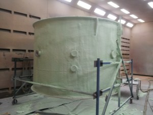 Tank Thermal Insulation