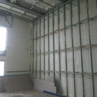 building insulation