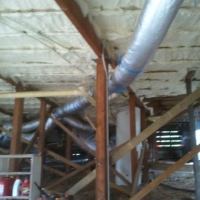 underfloor home insulation