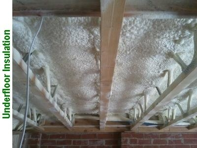 Foam Insulation Services For Home Amp Commercial Premises
